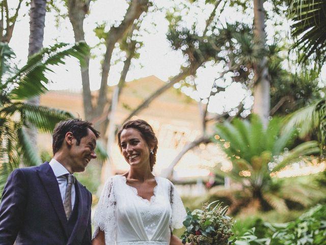 La boda de Jorge y Mar en Málaga, Málaga 31
