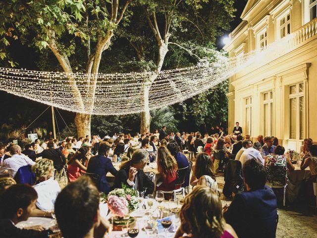 La boda de Jorge y Mar en Málaga, Málaga 40