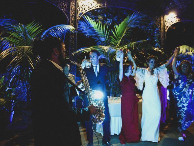 La boda de Jorge y Mar en Málaga, Málaga 42