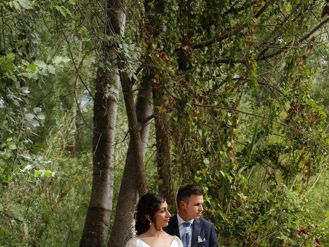 La boda de Jose Daniel y Andrea en Arquillos, Jaén 22