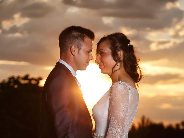 La boda de Jose Daniel y Andrea en Arquillos, Jaén 26