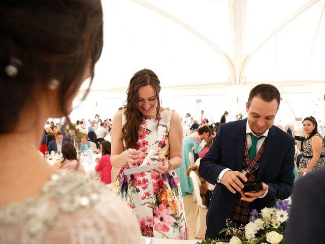 La boda de Jose Daniel y Andrea en Arquillos, Jaén 16