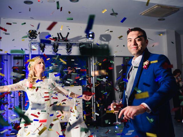 La boda de Sonia y Luis Fernando
