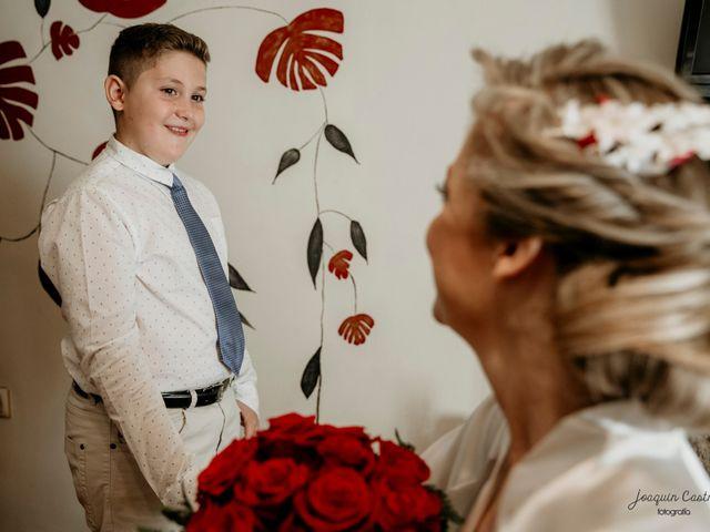 La boda de Sergio y Lourdes en Mengibar, Jaén 15
