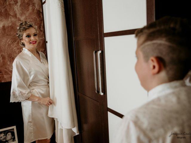 La boda de Sergio y Lourdes en Mengibar, Jaén 17