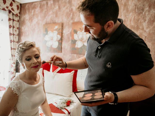 La boda de Sergio y Lourdes en Mengibar, Jaén 22