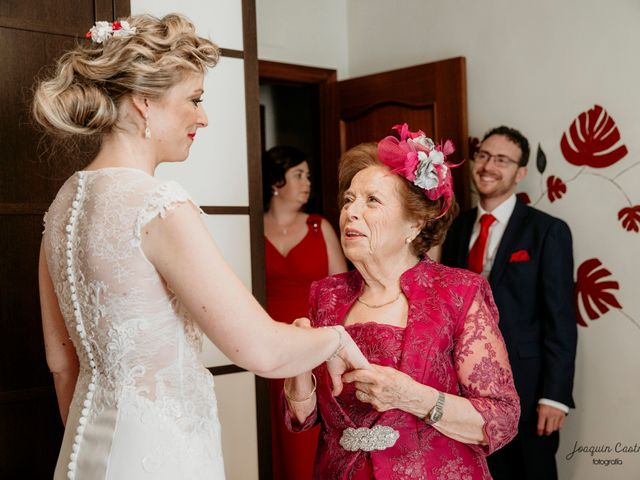 La boda de Sergio y Lourdes en Mengibar, Jaén 24