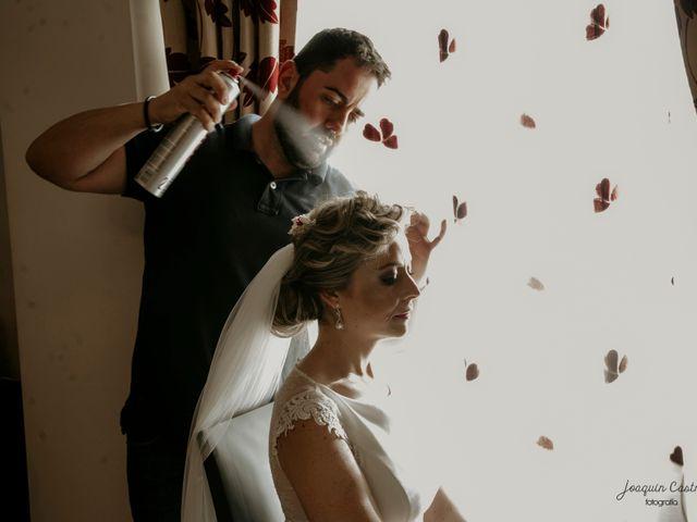 La boda de Sergio y Lourdes en Mengibar, Jaén 26