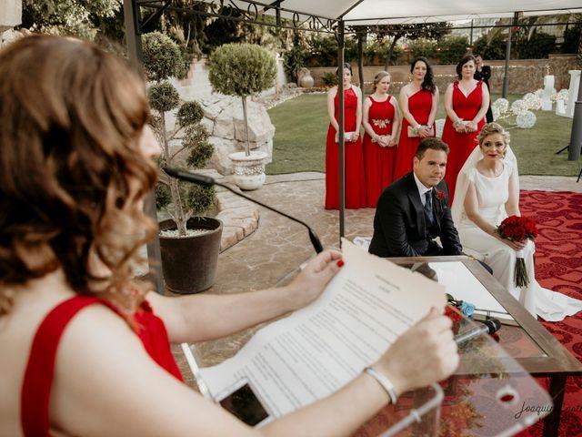 La boda de Sergio y Lourdes en Mengibar, Jaén 37