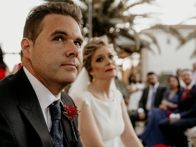 La boda de Sergio y Lourdes en Mengibar, Jaén 39