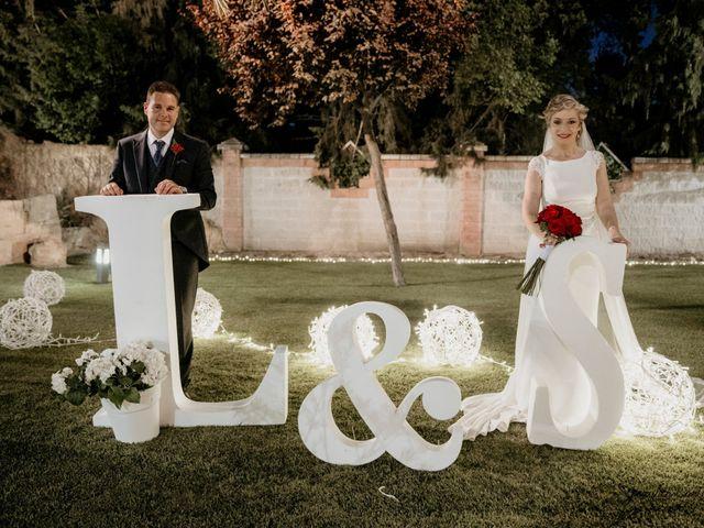 La boda de Sergio y Lourdes en Mengibar, Jaén 49
