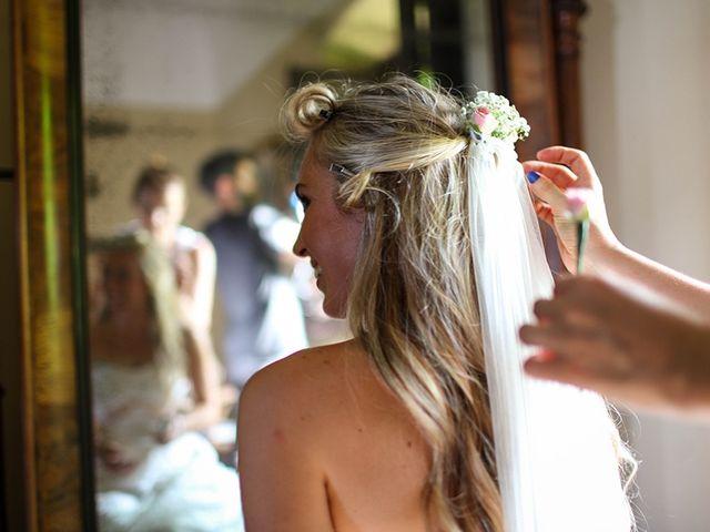 La boda de Lluis y Gisela en Altafulla, Tarragona 8