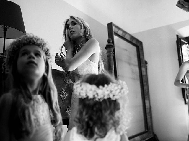 La boda de Lluis y Gisela en Altafulla, Tarragona 10