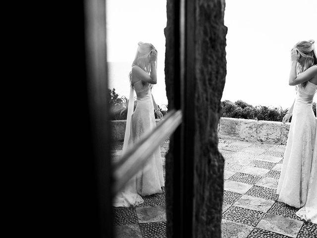 La boda de Lluis y Gisela en Altafulla, Tarragona 11