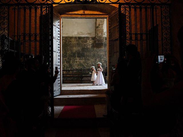 La boda de Lluis y Gisela en Altafulla, Tarragona 14