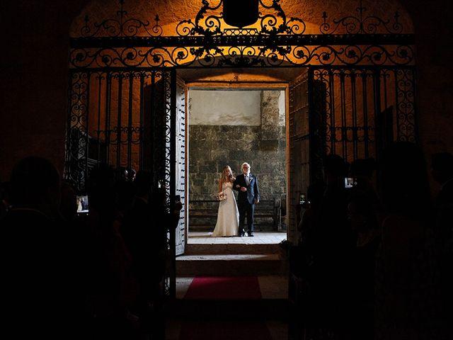 La boda de Lluis y Gisela en Altafulla, Tarragona 15