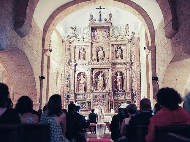 La boda de Lluis y Gisela en Altafulla, Tarragona 16