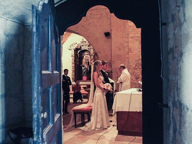 La boda de Lluis y Gisela en Altafulla, Tarragona 17
