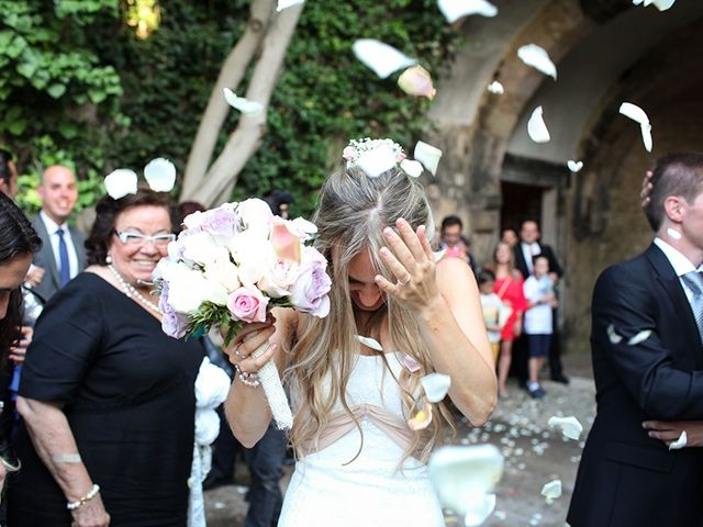 La boda de Lluis y Gisela en Altafulla, Tarragona 18