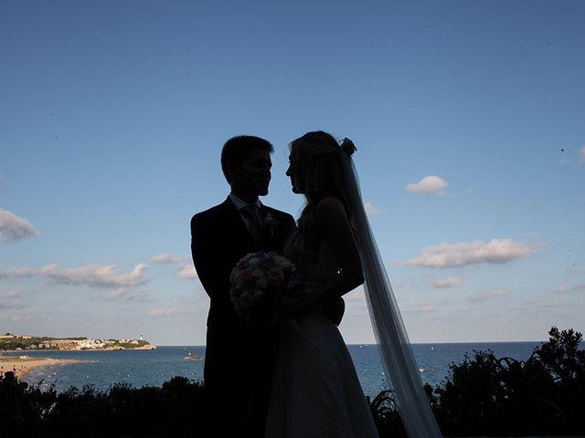 La boda de Lluis y Gisela en Altafulla, Tarragona 19