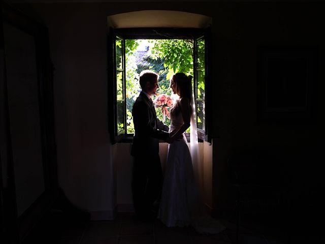 La boda de Lluis y Gisela en Altafulla, Tarragona 20