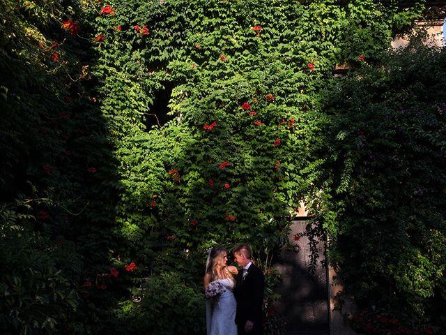 La boda de Lluis y Gisela en Altafulla, Tarragona 21
