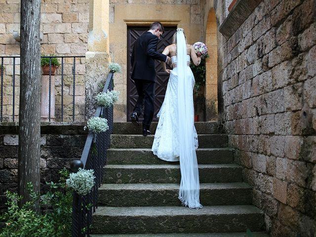 La boda de Lluis y Gisela en Altafulla, Tarragona 22