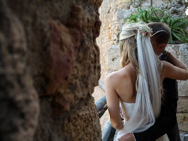 La boda de Lluis y Gisela en Altafulla, Tarragona 1