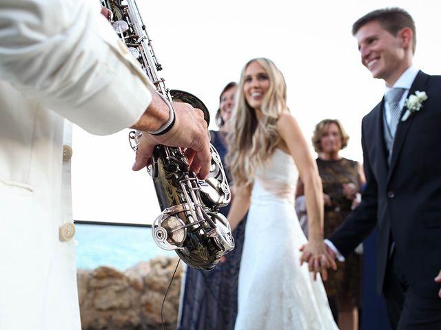 La boda de Lluis y Gisela en Altafulla, Tarragona 23