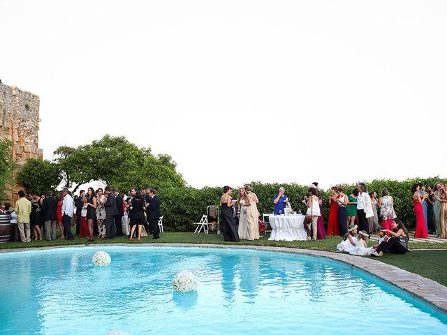 La boda de Lluis y Gisela en Altafulla, Tarragona 25