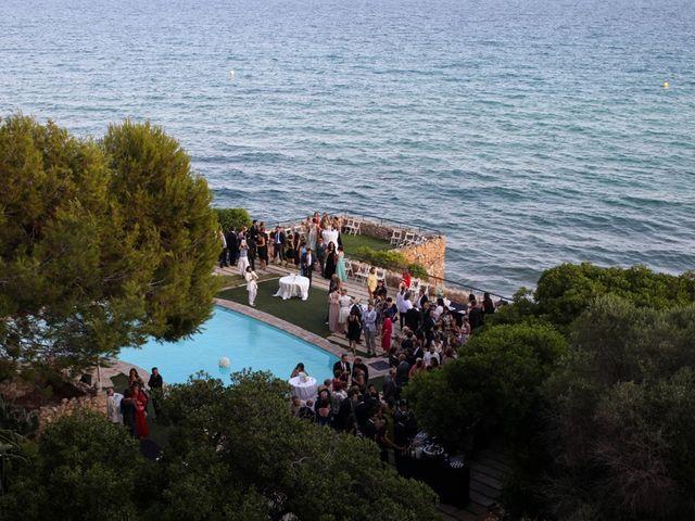 La boda de Lluis y Gisela en Altafulla, Tarragona 29