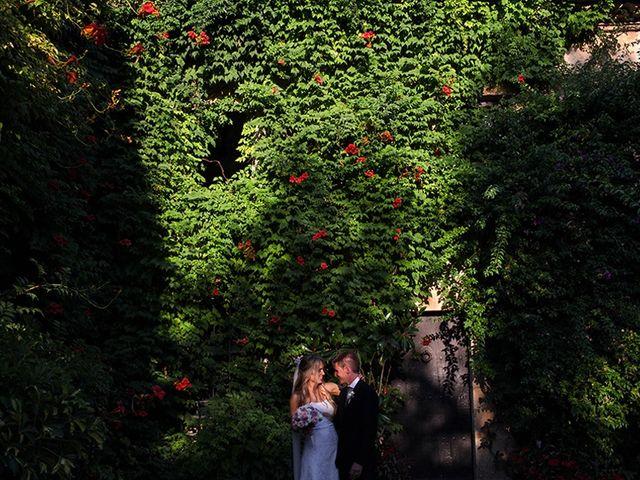 La boda de Lluis y Gisela en Altafulla, Tarragona 30