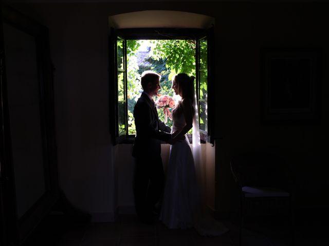 La boda de Gisela y Lluis
