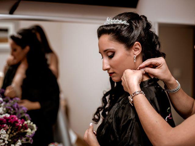 La boda de Alex y Tania en Albal, Valencia 4