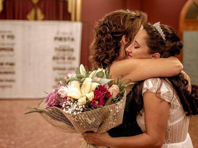 La boda de Alex y Tania en Albal, Valencia 10