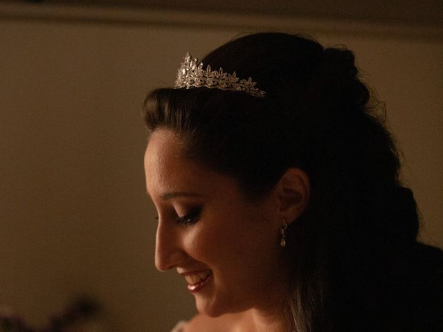 La boda de Alex y Tania en Albal, Valencia 16