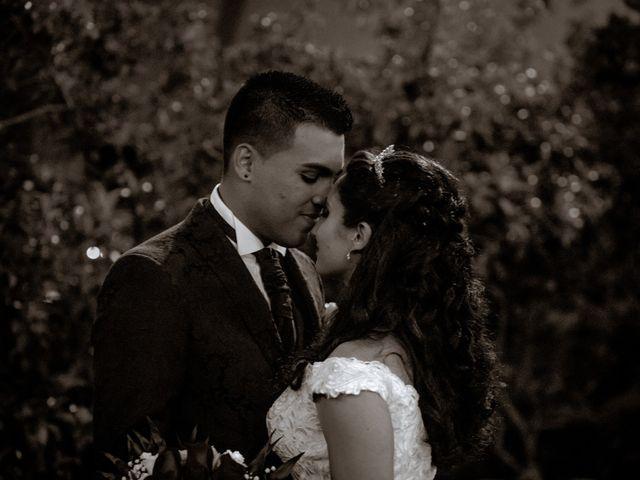 La boda de Alex y Tania en Albal, Valencia 17
