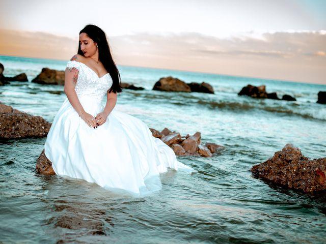 La boda de Alex y Tania en Albal, Valencia 22