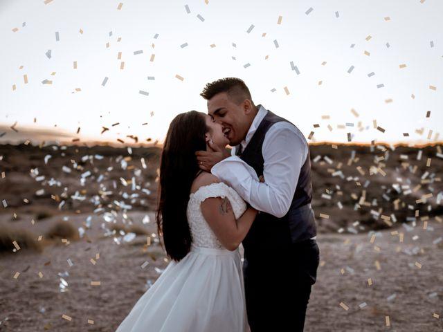 La boda de Alex y Tania en Albal, Valencia 24