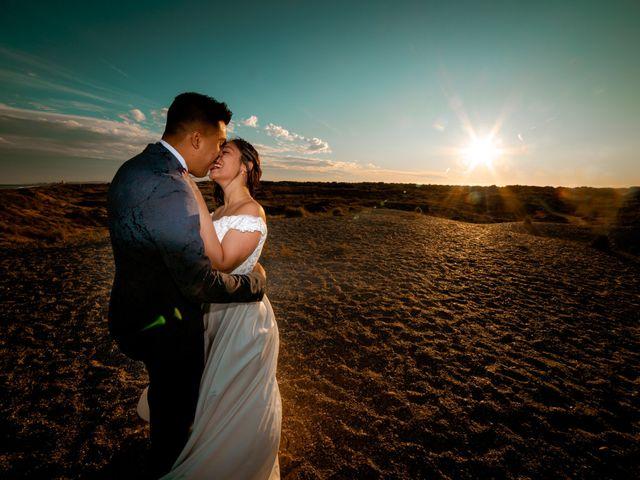 La boda de Alex y Tania en Albal, Valencia 31