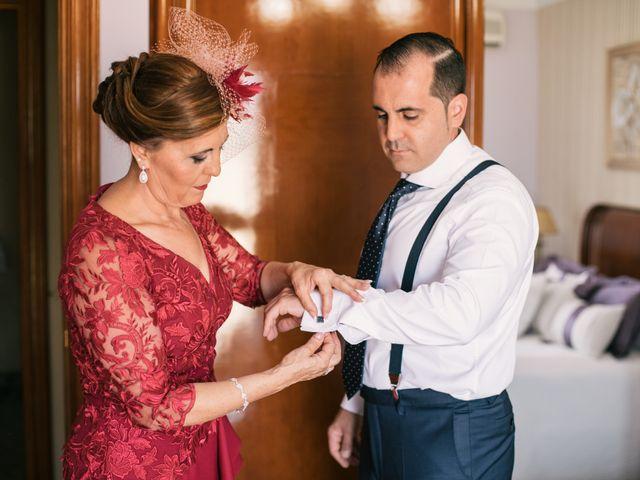 La boda de Soraya y Jose en Atarfe, Granada 24