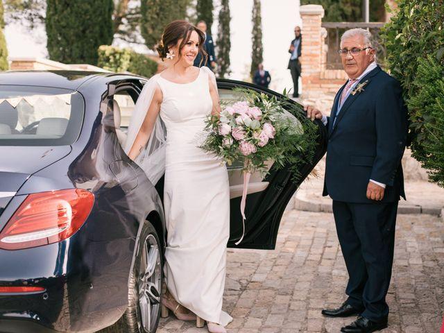 La boda de Soraya y Jose en Atarfe, Granada 29