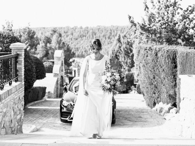 La boda de Soraya y Jose en Atarfe, Granada 30