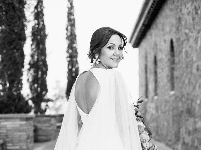 La boda de Soraya y Jose en Atarfe, Granada 31
