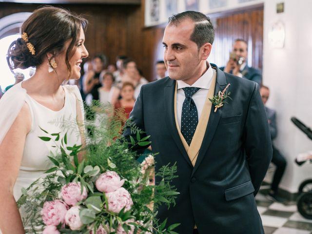 La boda de Soraya y Jose en Atarfe, Granada 33