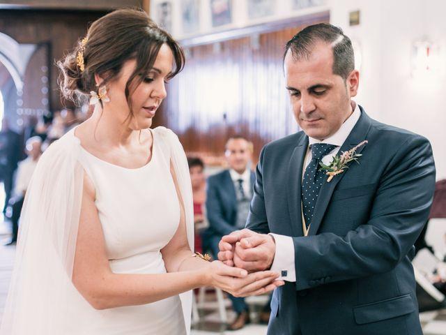 La boda de Soraya y Jose en Atarfe, Granada 36