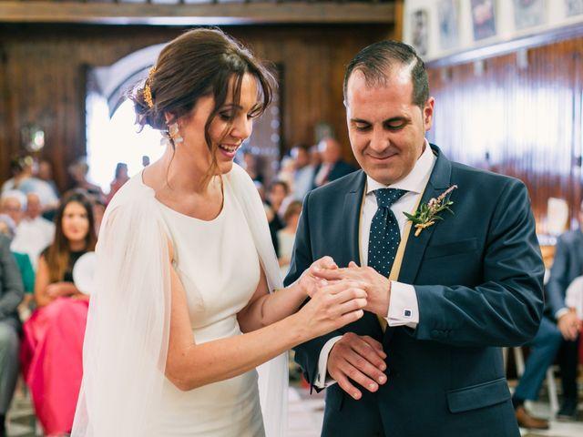 La boda de Soraya y Jose en Atarfe, Granada 38