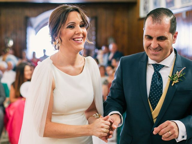 La boda de Soraya y Jose en Atarfe, Granada 39
