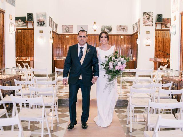 La boda de Soraya y Jose en Atarfe, Granada 42