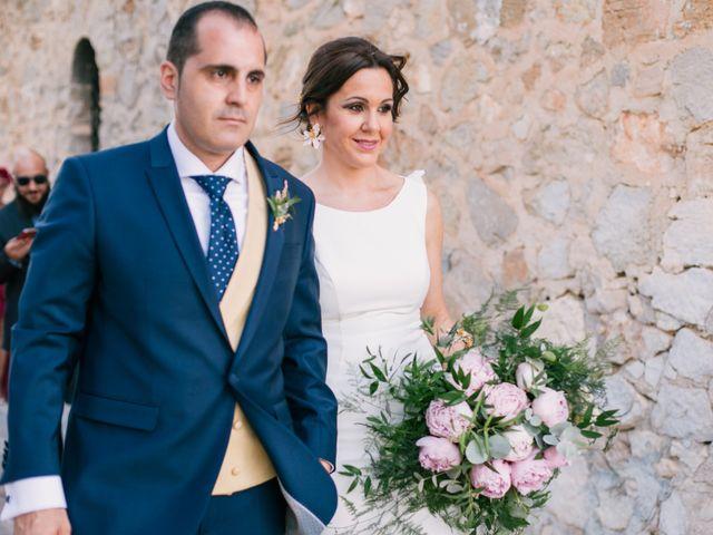 La boda de Soraya y Jose en Atarfe, Granada 44
